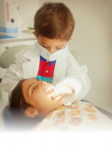 El Equipo - Clinica Odontalia