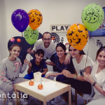 Clinica Dental Odontalia en Salteras - Odontopediatría